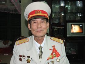 Ông Nguyễn Xuân Tạc