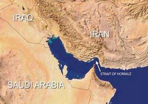 Eo biển Hormuz là tuyến đường vận chuyển dầu quan trọng bậc nhất thế giới.
