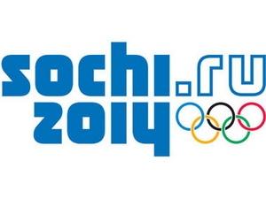 Logo Olympic Sochi 2014.
