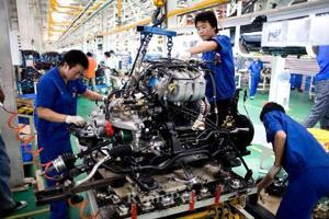 Kinh tế Trung Quốc được dự báo sẽ tăng 8,4% trong năm nay