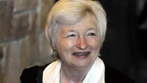 Chủ tịch mới của FED Janet Yellen. (Ảnh: Reuters)