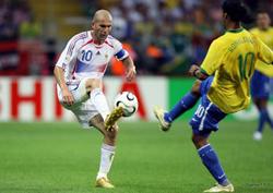 Zidane là một