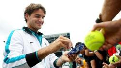 Federer là nhân vật trong năm 2009 của ATP