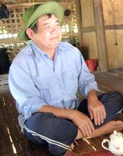 Ông Ma Thanh Sợi
