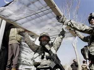 Việc Mỹ rút quân khỏi Afghanistan là một sự kiện nổi bật trong năm 2011.