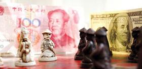 Tỷ giá NDT và USD vẫn đang là chủ đề nóng trong quan hệ Mỹ - Trung