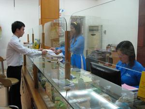 Bưu cục Phương Lâm (TP Hòa Bình) chú trọng nâng cao chất lượng phục vụ đáp ứng nhu cầu trao đổi thông tin và giao lưu văn hóa của nhân dân.