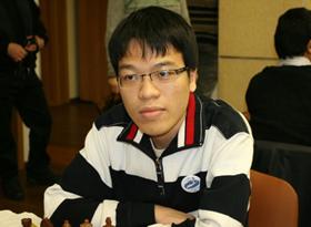 Quang Liêm xuất sắc giành ngôi vô địch ở Aeroflot Open 2011
