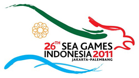 Logo SEA Games 26.