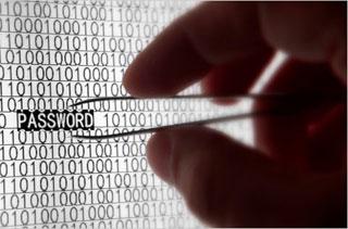 Bạn có thể bị đánh cắp mật khẩu quan trọng khi dùng wifi