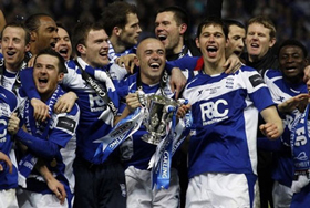 Birmingham giành danh hiệu thứ 2 trong lịch sử CLB