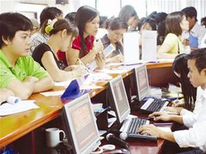 Doanh nghiệp đăng ký sử dụng hóa đơn đặt in tại Cục Thuế tỉnh.