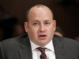Trợ lý Bộ trưởng Tài chính Mỹ Daniel Glaser. (Nguồn: Internet)