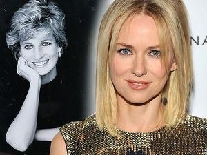 Naomi Watts sẽ vào vai Công nương Diana. (Nguồn: smh.com.au)