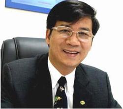 PGS.TS. Nguyễn Anh Trí.