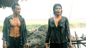 Rừng đen - một phim nhà nước gây được ấn tượng tốt về chất lượng nghệ thuật lại rất lận đận trên đường ra rạp đến nỗi lỡ hẹn với Oscar 2008.