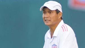 Ông Mai Đức Chung - ứng viên sáng giá cho vị trí HLV trưởng đội tuyển VN.