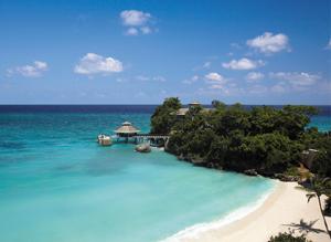 Một góc bãi biển Boracay xinh đẹp.