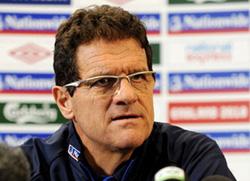 Don Fabio tự tin vào cơ hội vô địch của