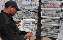 Taliban được cho là đã bị giáng một đòn mạnh khi Mullah Abdul Ghani Baradar bị bắt.