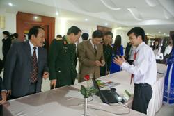 Viettel Hòa Bình giới thiệu mạng 3G