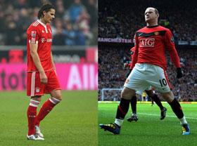 Buyten-Rooney, ai sẽ thắng tại Allianz Arena đêm nay?