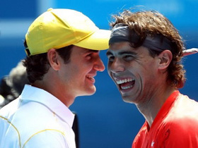 Nadal và Federer liệu có tiếp tục duy trì phong độ?