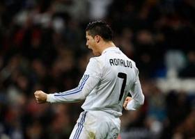 Ronaldo đã lấy lại cảm giác ghi bàn