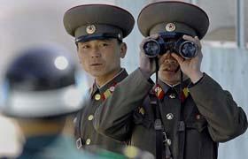 Triều Tiên đang bí mật phá sóng liên lạc của Hàn Quốc?