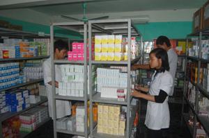 Nguồn thuốc Công ty TNHH dược phẩm Việt Hà đều nhận từ các cơ sở sản xuất- kinh doanh dược phẩm hợp pháp, có uy tín trên thị trường.