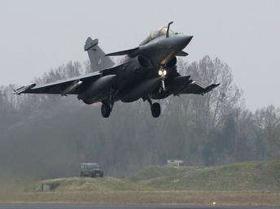 Mỹ nói hiện có hơn 350 máy bay tham gia chiến dịch ở Libya
