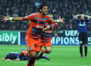 Brandao ghi bàn quyết định ở phút 90 dập tắt mọi hy vọng của Inter