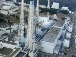Nhà máy điện hạt nhân Fukushima 1