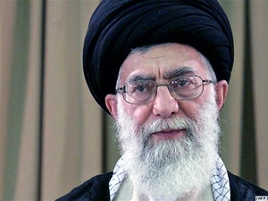 Đại giáo chủ Ali Khamenei