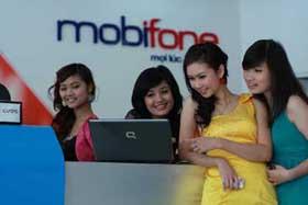 Giá sử dụng 3G thực tế của khách hàng MobiFone chỉ chưa tới 25% giá 3G công bố chính thức.