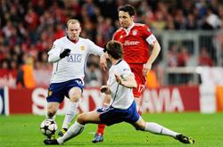 Dù Rooney có ra sân, cũng chưa chắc giúp ích được nhiều cho M.U