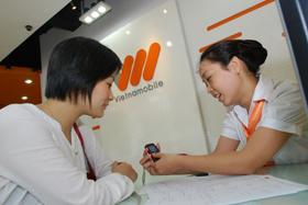 Vietnamobile đang dần chiếm lĩnh thị trường bằng gói sim