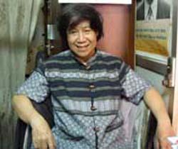 Giáo sư sử học Lê Văn Lan.
