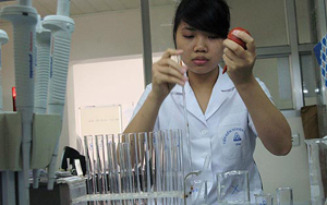 Kiểm nghiệm chất lượng thuốc tại Viện Kiểm nghiệm thuốc Trung ương