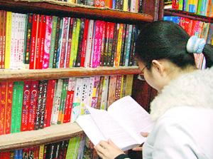 Nhiều người thành công nhờ chăm chỉ đọc sách. Ảnh: Bảo Lâm