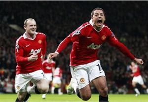 Rooney và Hernandez sẽ giúp MU thay đổi lịch sử?