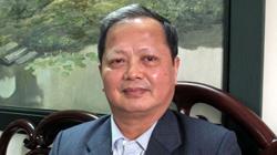 Ông Hà Quang Dự.