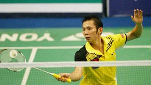 Tay vợt Nguyễn Tiến Minh đang trên đường tìm lại hình ảnh chính mình.