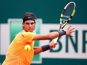 Nadal có chiến thắng thứ 38 liên tiếp ở Monte Carlo Masters. (Nguồn: Getty Images)