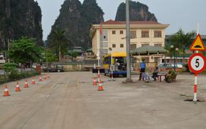 Trạm kiểm soát tải trọng xe lưu động trên quốc lộ 6 đặt tại Trạm dừng nghỉ Tân Lạc duy trì hoạt động 24/24h.