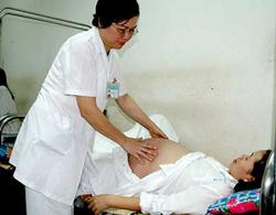 Thai phụ nên tham khảo ý kiến bác sĩ trước khi dùng bất kỳ loại thuốc nào