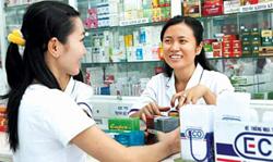 Khi giá thuốc chưa được quản lý tốt, người chịu thiệt là bệnh nhân