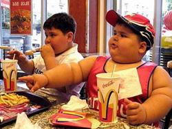 Thế hệ trẻ Mỹ có nguy cơ bị giảm thọ so với các thế hệ trước do béo phì