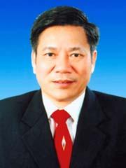Đồng chí Hoàng Việt Cường - Bí thư Tỉnh ủy, Chủ tịch HĐND tỉnh