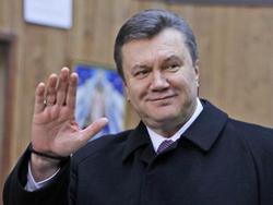 Tổng thống Ukraine Victor Yanukovych